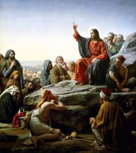 Bloch SermonOnTheMount 267x300 - Evidence for the Divinity of Christ and Authenticity of the Gospels
