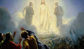 Transfiguration bloch 280x165 - Evidence for the Divinity of Christ and Authenticity of the Gospels