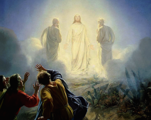 Transfiguration bloch 300x239 - Evidence for the Divinity of Christ and Authenticity of the Gospels