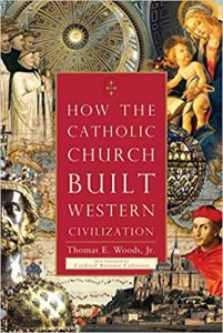 How Catholic Church Built Wester Civ 201x300 - Catholic Church Pioneered Hospitals and Large-Scale Charity