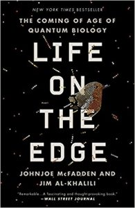Life On The Edge 195x300 - Origin of Life Reveals a Transcendent Creator