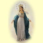 Madonna del Miracolo 150x150 - Free Audio Rosary and Divine Mercy Chaplet
