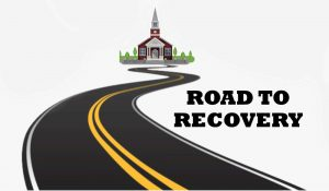 Road to recovery 300x175 - Treat Drug and Alcohol Abuse with Church